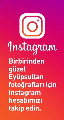 Instagram hesabımızı takip edin