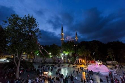 Eyüpsultan, Onbir Ayın Sultanı Ramazan, Eyüpsultan Belediyesi