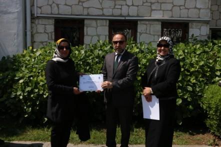 Eyüpsultan Belediyesi Kültür İşleri Müdürlüğü, Mizaçları Tanıma Atölyesi