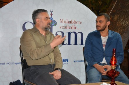 Eyüpsultan Belediyesi, Ali Ayçil, Zal Mahmut Paşa Külliyesi