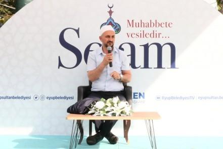 Sohbet Meclisi, Ersoy Koyuncu,