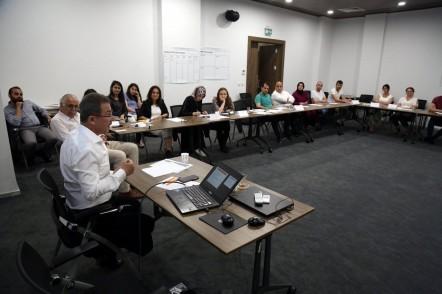 Eyüpsultan Belediyesi, 2020-2024 Stratejik Plan Çalıştayı, Eyüpsultan Belediye Başkanı Deniz Köken