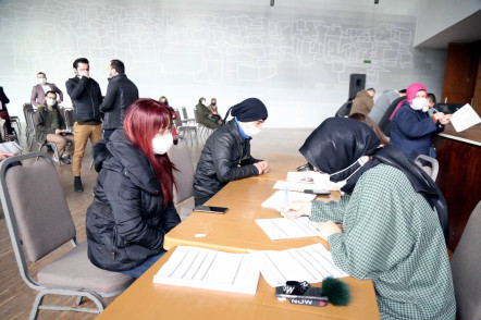 Eyüpsultan İstihdam Merkezi umut olmaya devam ediyor