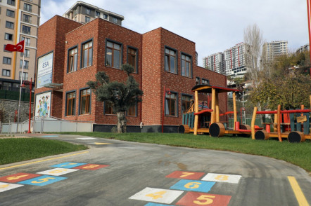 Eyüpsultan Belediyesi Anaokulu kayıtları başlıyor