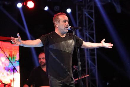 Haluk Levent'den Eyüpsultan'da dev konser