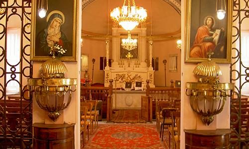 Surp Yeghia Apostolik Ermeni Kilisesi