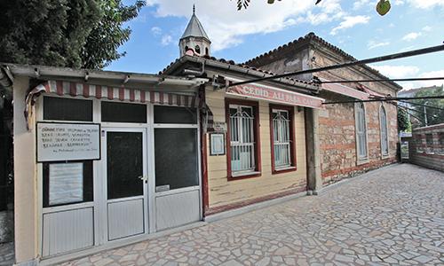Cedid Ali Paşa Camii