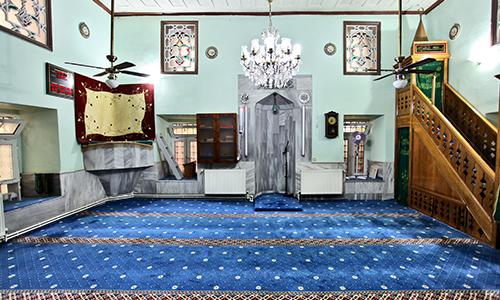 Davutağa Camii